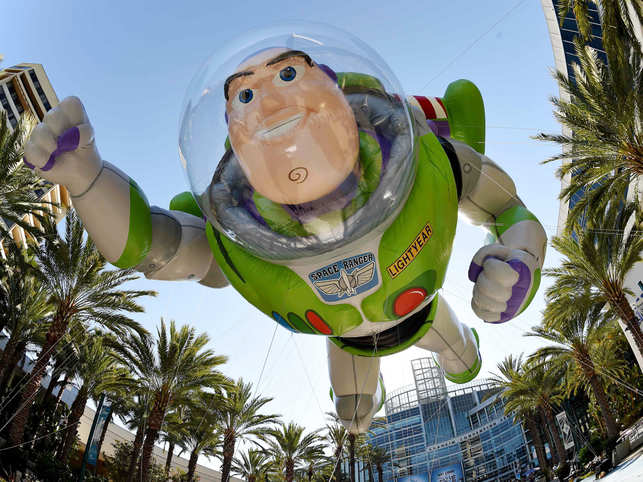 The 'Toy Story 4' makers have woven an emotional narrative.