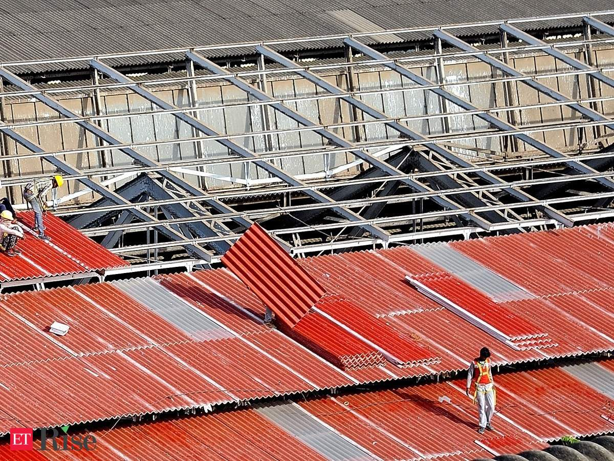 Roofing Sheets Their Types Applications And Costs In India The