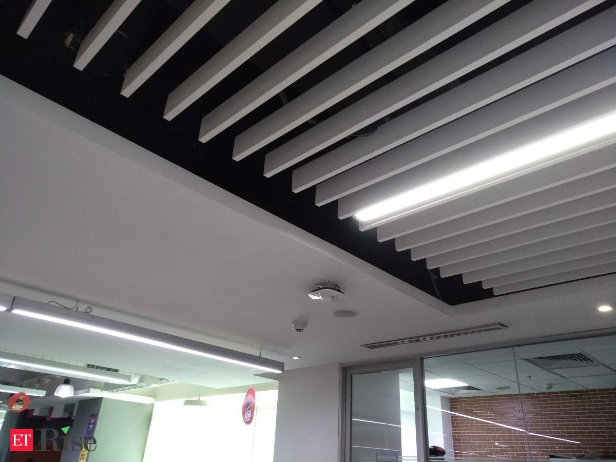 False Ceiling Types Of False Ceiling Panels Or Ceiling Tiles Commonly Used In India And Their Applications The Economic Times,Interior Design Application Letter