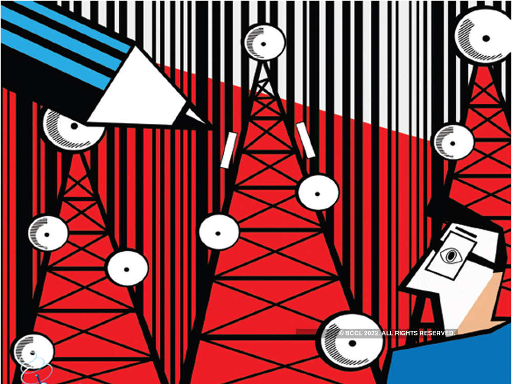 India mobile subscriber base rises a tad in April, after a blip in March: Trai