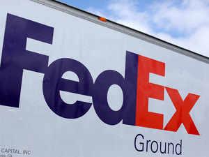 Fedex-reuters