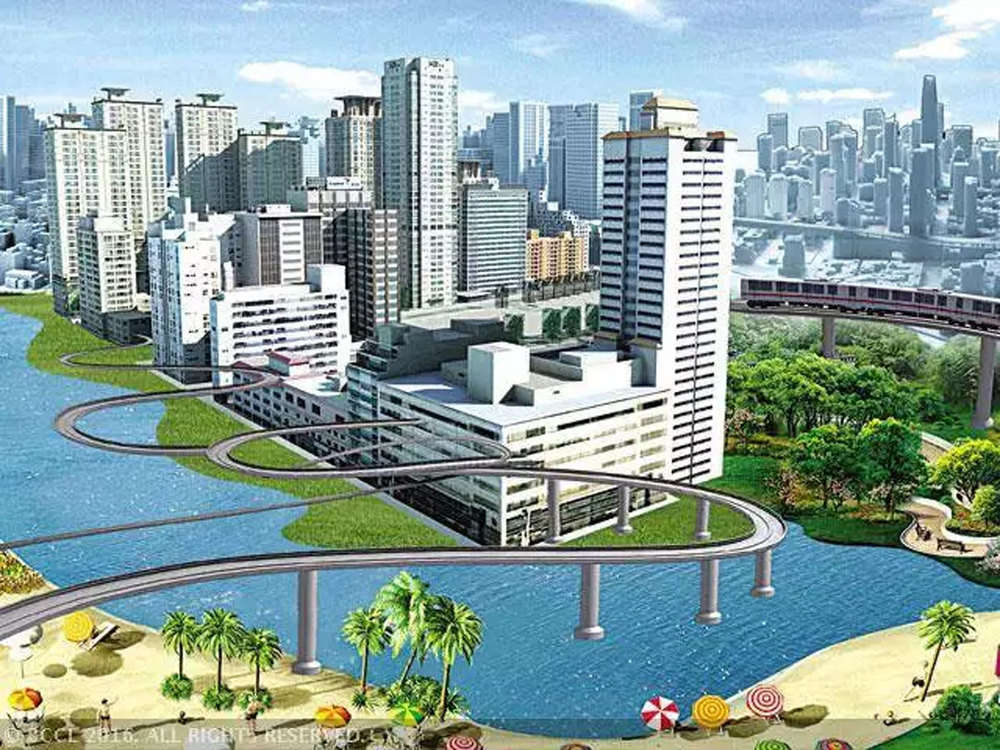 In 4th year, mission Smart Cities sees big gains