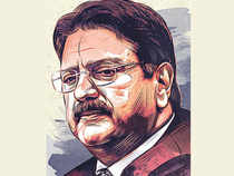 Piramal in talks to sell stakes in Shriram group of companies