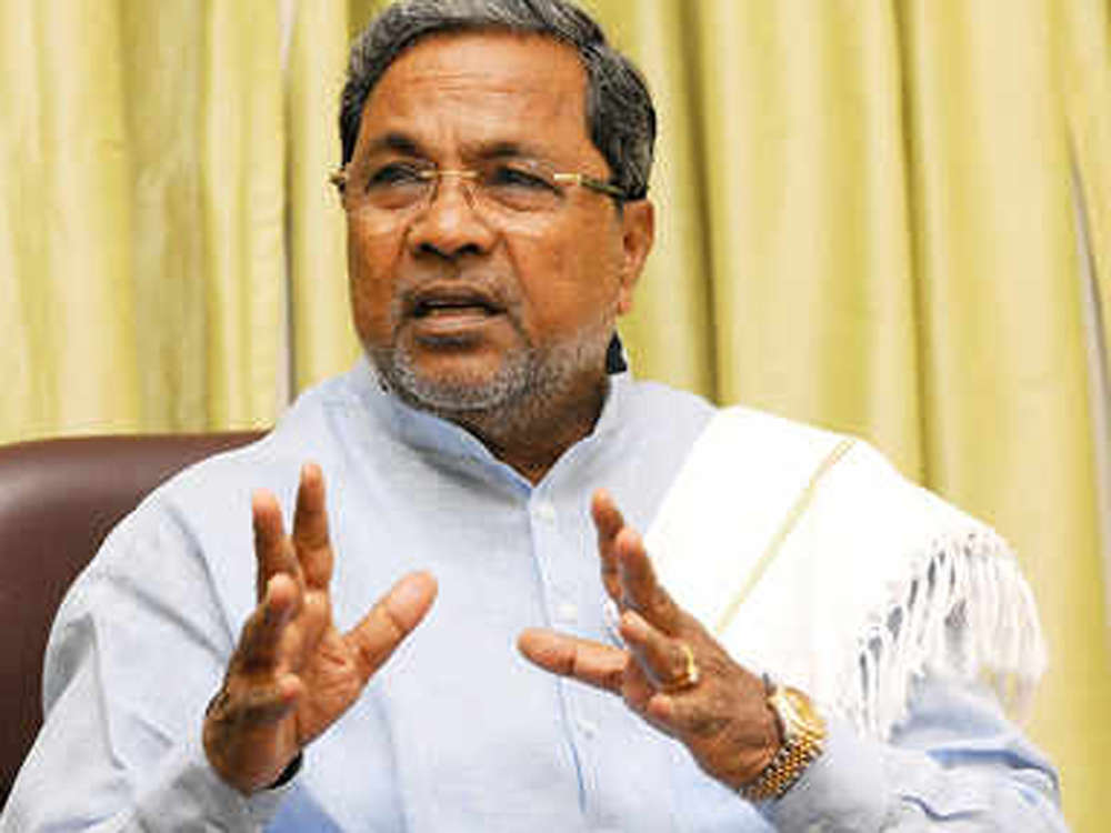 Siddaramaiah's pet houses-for-poor plan makes little progress