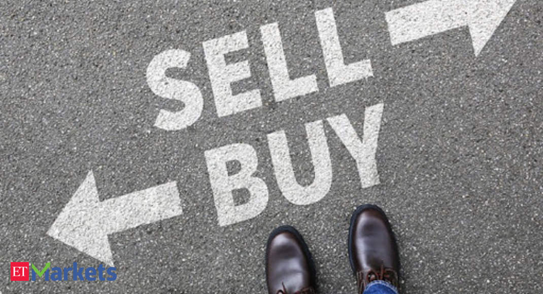 Top intraday trading ideas for afternoon trade for Tuesday 25 June 2019 - Economic Times