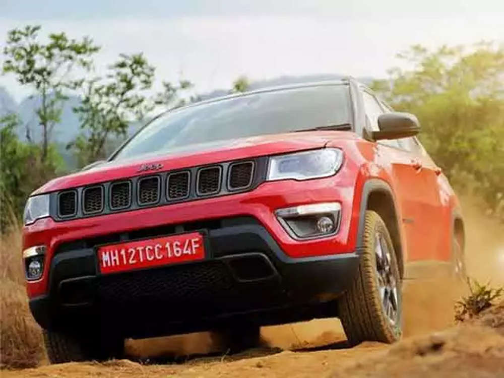 FCA India starts nationwide sale of Jeep Compass Trailhawk priced at Rs 26.8 lakh