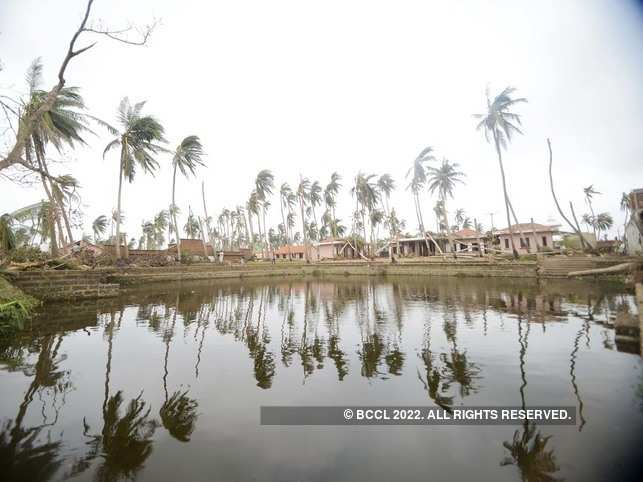 Odisha cyclone relief: Conglomerate Shapoorji Pallonji donated Rs 51 lakh for restoration of Fani-affected areas