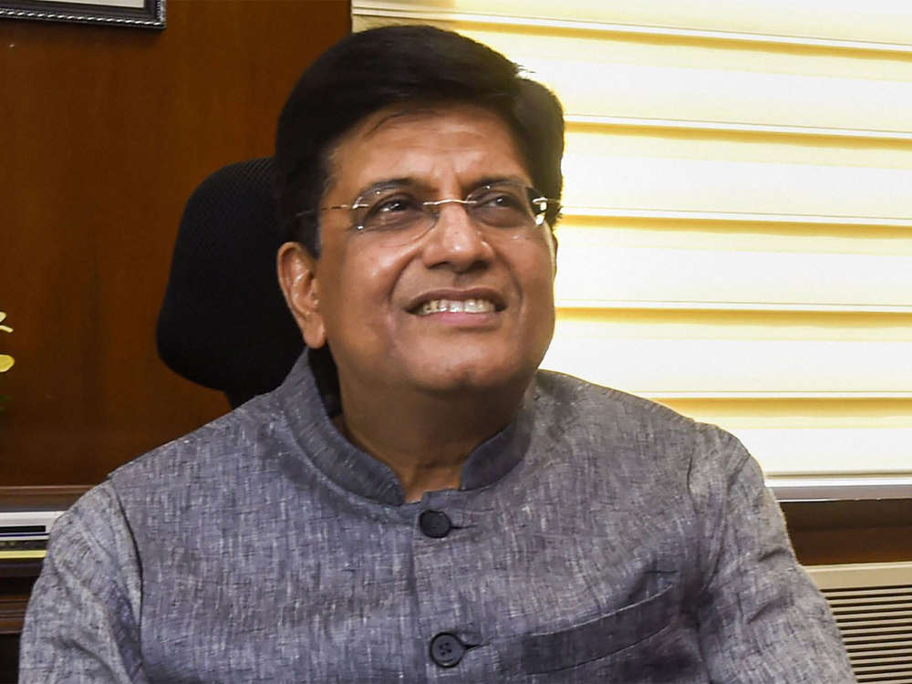 Press Note 2 clarificatory, India willing to engage with trade partners on FDI, data, e-comm issues: Piyush Goyal