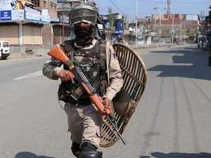 Over 84,000 vacancies in Central Armed Police Forces: Government