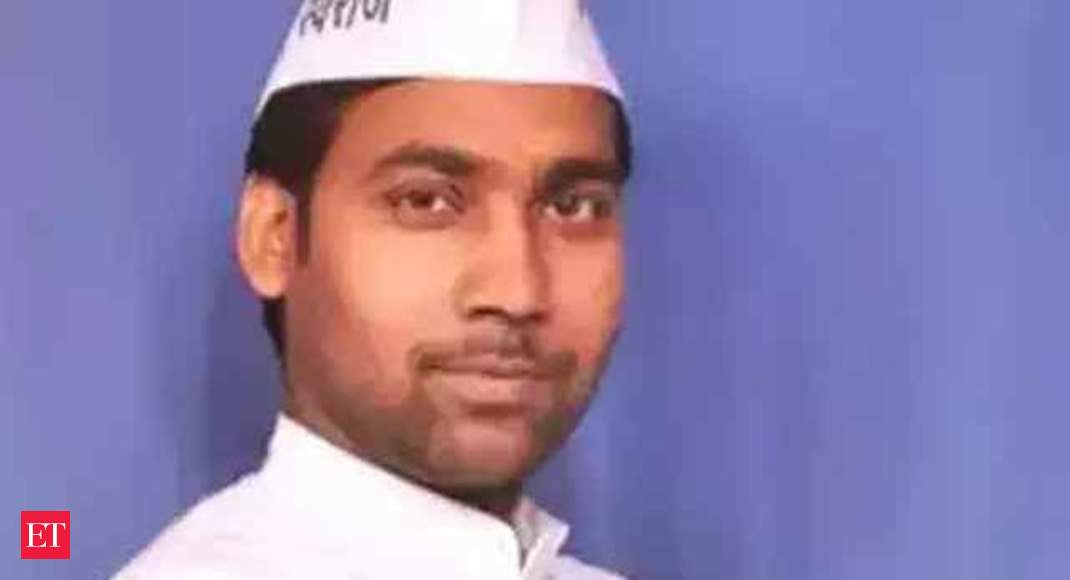 Delhi court sentences AAP MLA Manoj Kumar to 3 months in prison for obstructing polling process