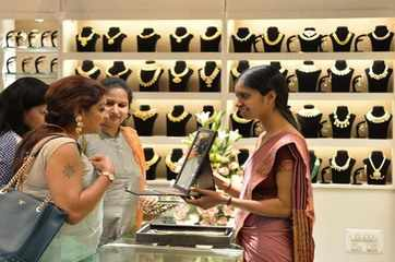 Kalyan Jewellers to spend Rs 300 crore to expand in South India