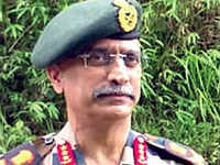 Vetting process for next Army Chief begins