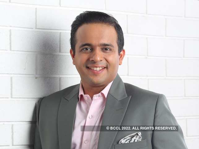 Rajiv Talreja says entrepreneurs obsess over perfection too much, think more, and do less.
