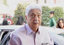 Azim Premji, Former Chairman, Wipro