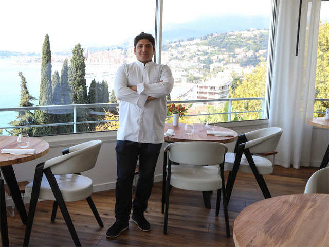 Reserve a table: France's Mirzaur run by Argentine chef crowned world's best restaurant