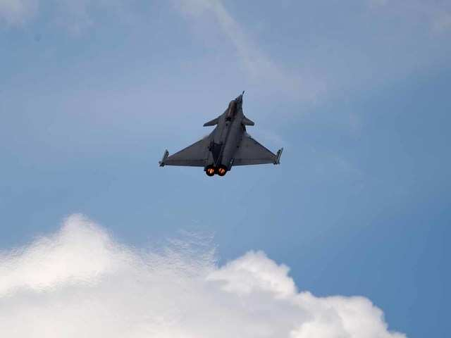 Air forces of India, France to participate in joint drill from July 1-12