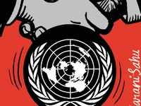 India's candidature for UNSC non-permanent seat for two-year term endorsed by Asia Pacific group