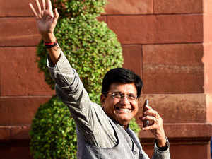 Your budget ready reckoner: Key points to note about Piyush Goyal's sops