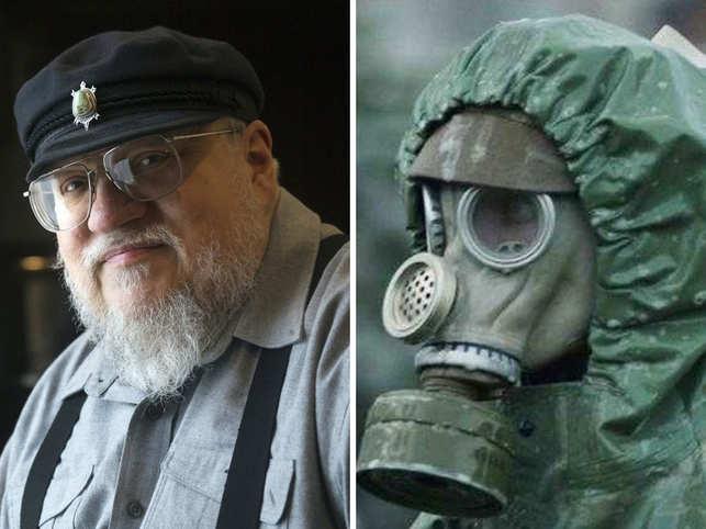 CHERNOBYL 2019 HBO FREE DOWNLOAD - Chernobyl -Sky, Now TV