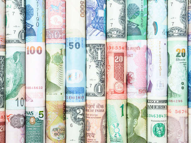 Morgan Stanley says it's time to buy emerging market currencies