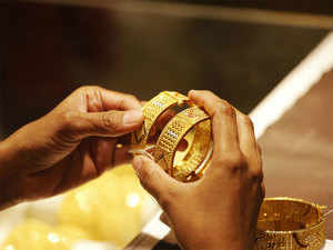 Image result for Cut import duty on gold, says gems/ jewellery sector