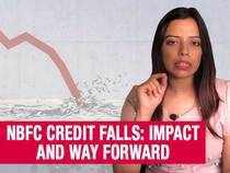 NBFC credit falls: Impact and way forward