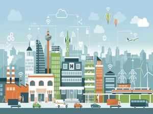 Smart Cities Mission