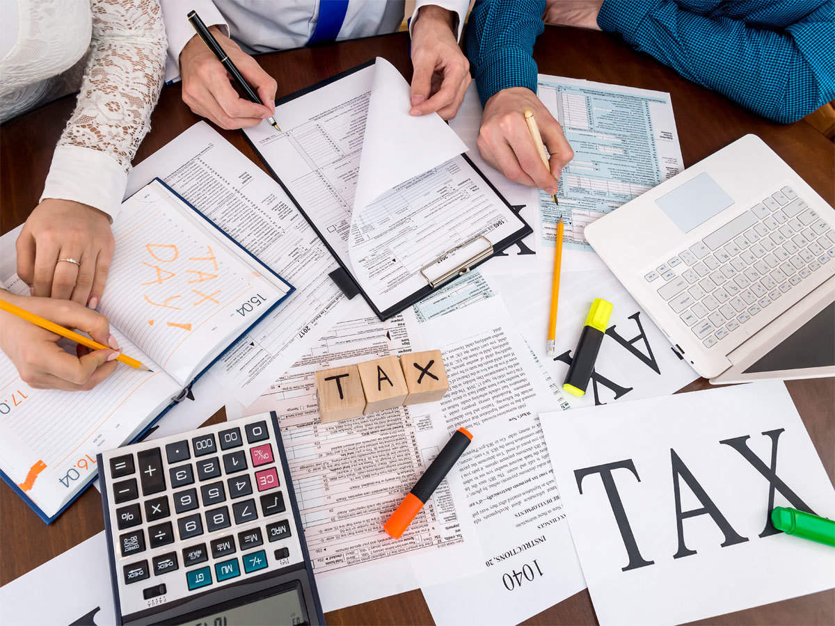 ITR filing guide | Income tax return filing: Here's your