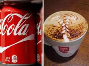 Beverage deal brewing between Coca-Cola and CCD