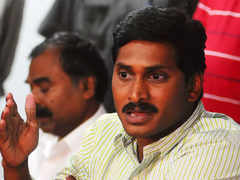 Jagan mohan reddy: KCR, Jagan working on 'joint venture' for