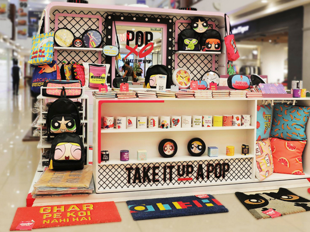 POPxo to shopxo: Can the viral-content powerhouse garner hugs and kisses by selling products?