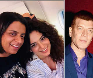 #MeToo: Rangoli Chandel accuses Aditya Pancholi of extorting Rs 1 cr from sister Kangana Ranaut
