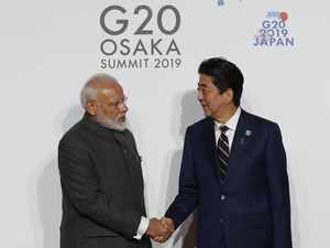 Terrorism biggest threat to humanity: PM Modi at informal BRICS leaders' meeting in Osaka