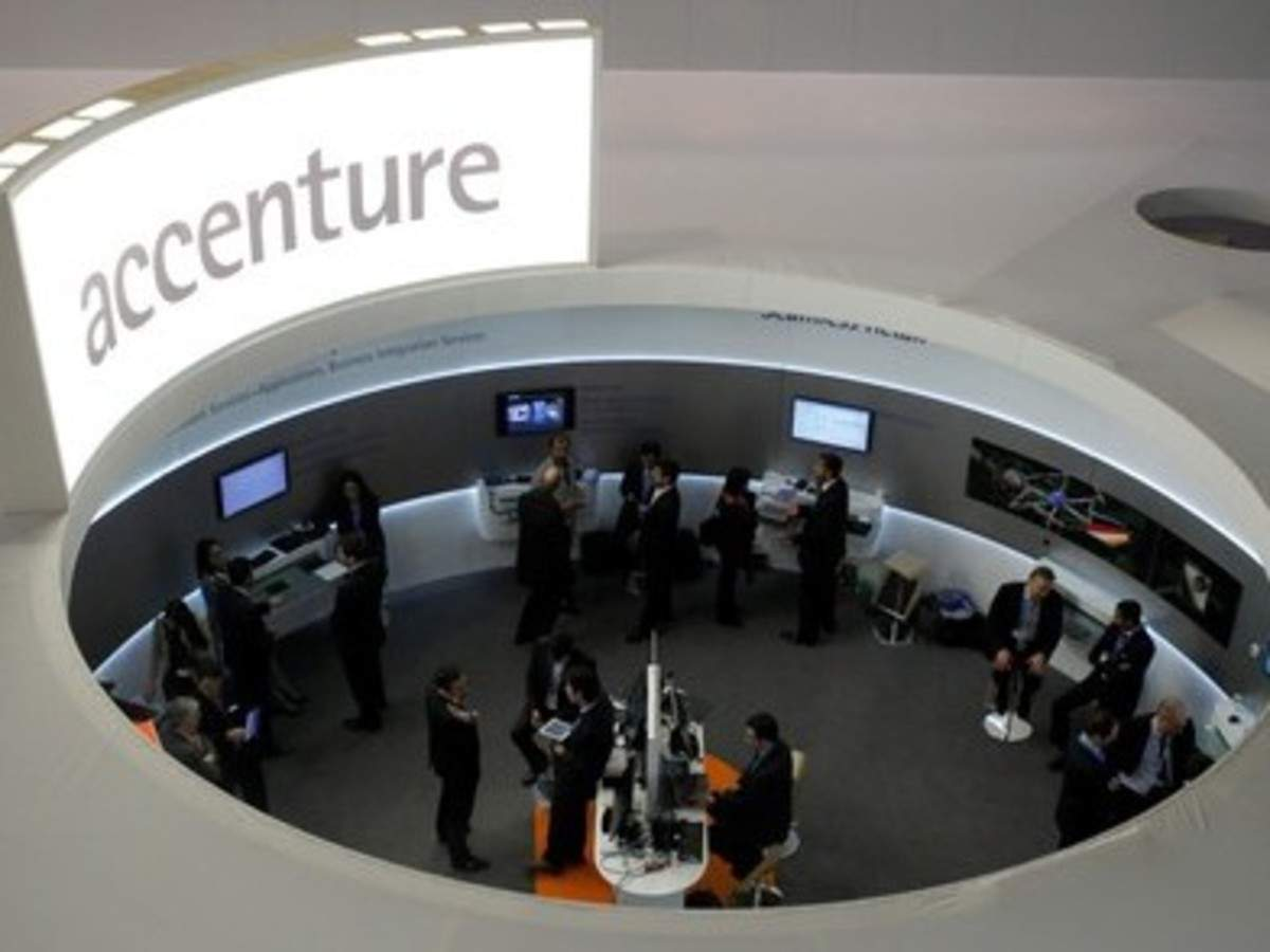 Accenture: Latest News on Accenture | Top Stories & Photos on