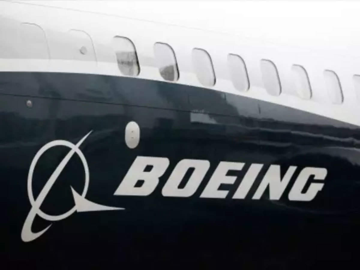 boring 737 max News and Updates from The Economic Times