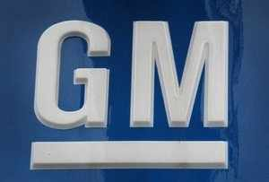 General Motors $23 bn IPO world's biggest