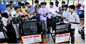 ET Special: Industrial training in India