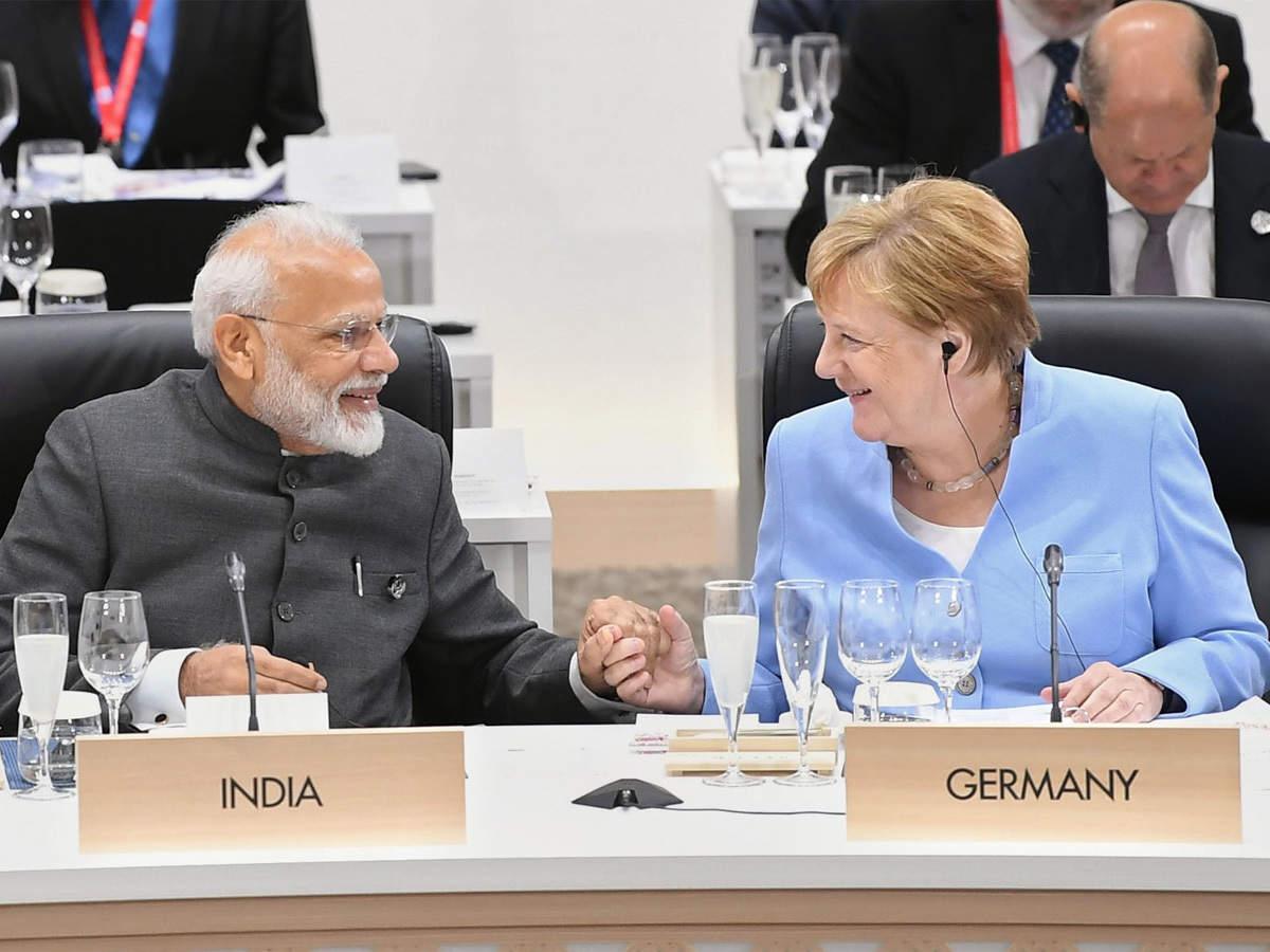 Angela Merkel Nude angela merkel news and updates from the economic times
