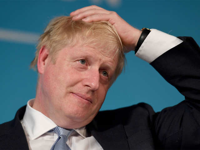 To blame or not to blame: Boris Johnson's dilemma has left Dr D without a solution