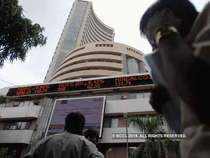 Sensex falls for 2nd day, slumps 192 points; Nifty below 11,800