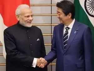 India- Japan