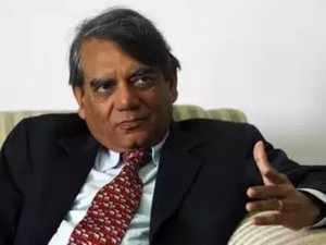 Ex-RBI deputy Gov Mohan (1)
