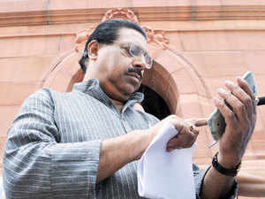 PC Chacko overturns Sheila Dikshit's move to dissolve all block committees in Delhi