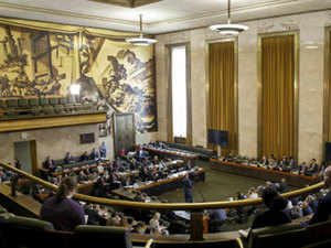 India, Russia abstain UN resolution on torture