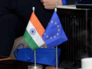 india-eu-agencies