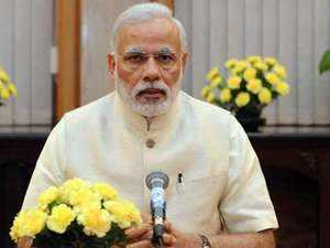 Mann Ki Baat 2.0: PM Modi stresses on saving and conserving water