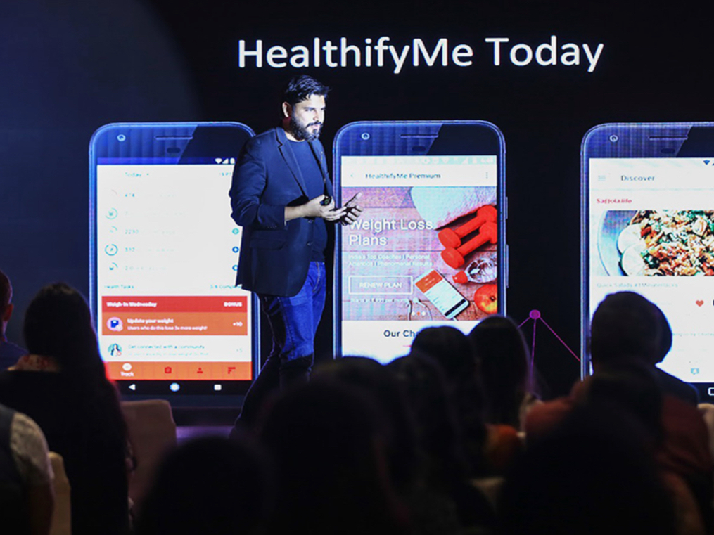 The HealthifyMe puzzle: AI makes fitness cheaper and easier, but can it chisel a healthy business model?