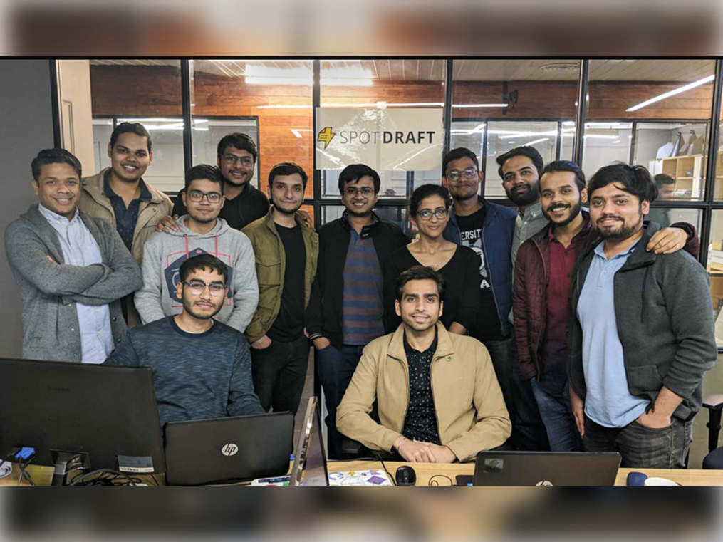 Cloak work smartens up: how startups are transforming India's archaic legal sector with AI, Big Data