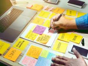 startups strategy - getty