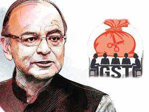 Watch: Arun Jaitley blogs on 'Two years after GST'